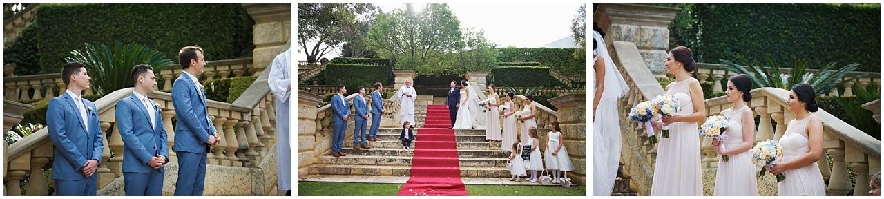 Caversham House Wedding Photography Swan Valley