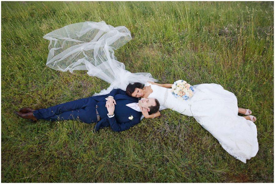 Ivana & Hamish | Married | Caversham House, Swan Valley