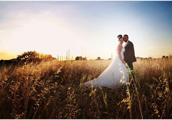 Toni & Brendon   Married   Caversham House, Swan Valley