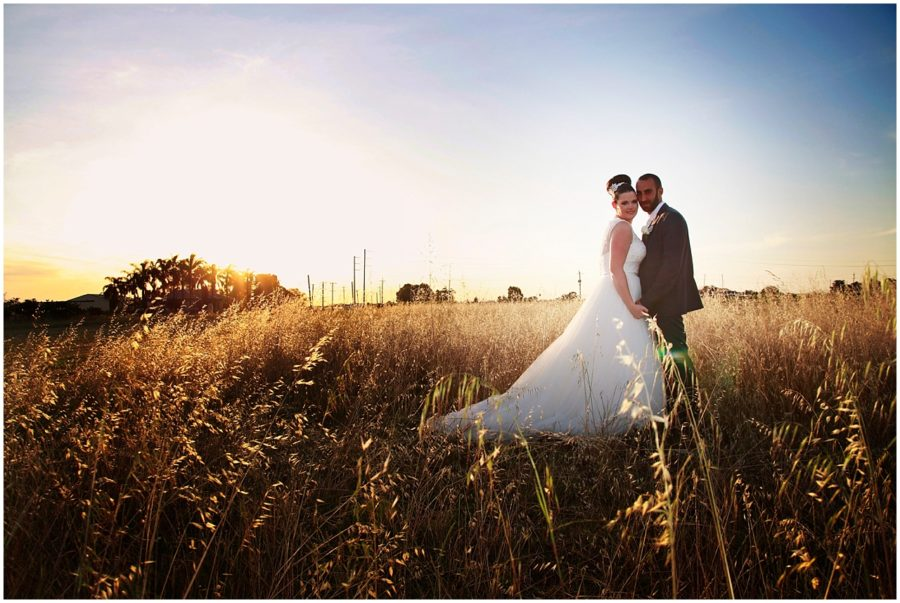 Toni & Brendon | Married | Caversham House, Swan Valley
