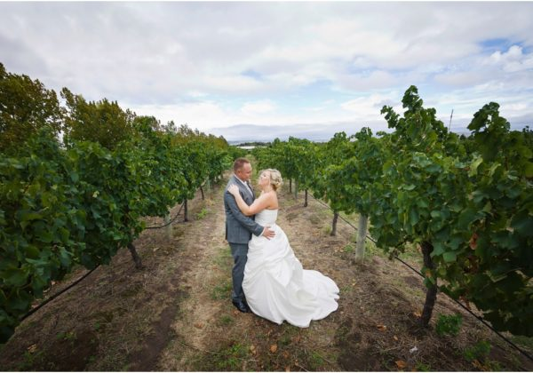 Amanda & James   Married at Caversham House