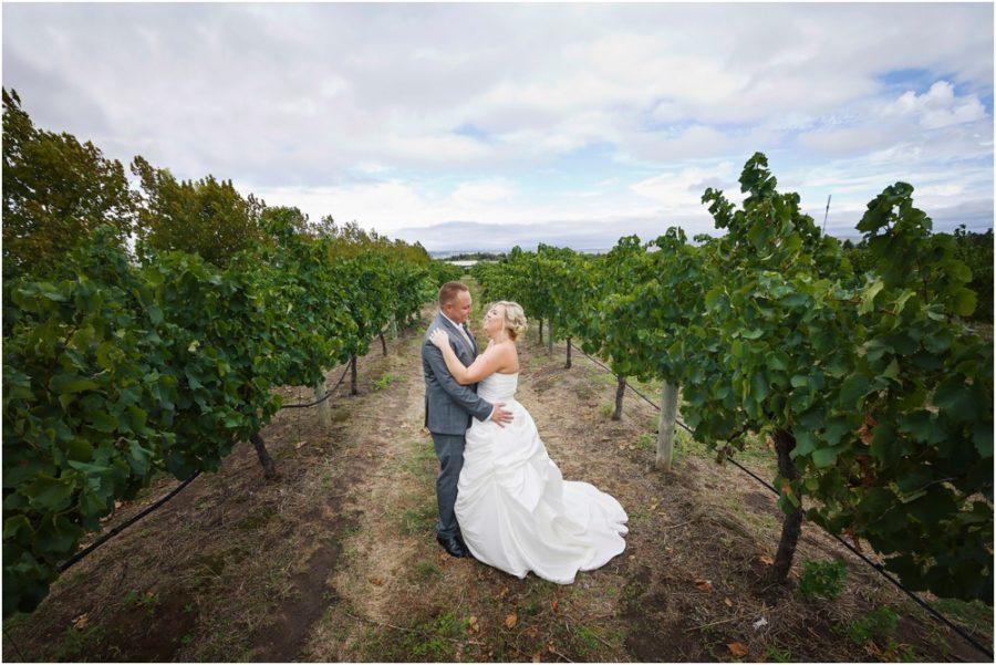 Amanda & James | Married at Caversham House